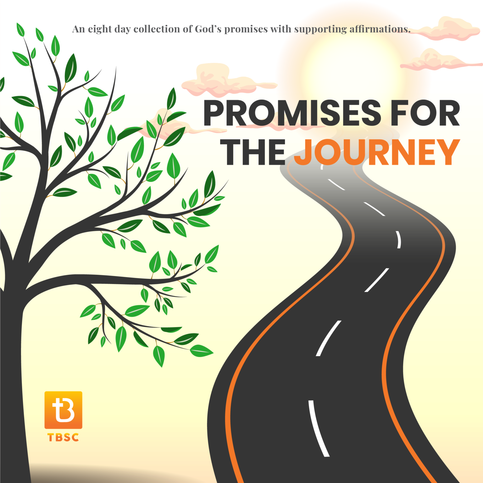 Promises for the Journey