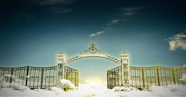 What Do We Know about What Heaven Looks Like?