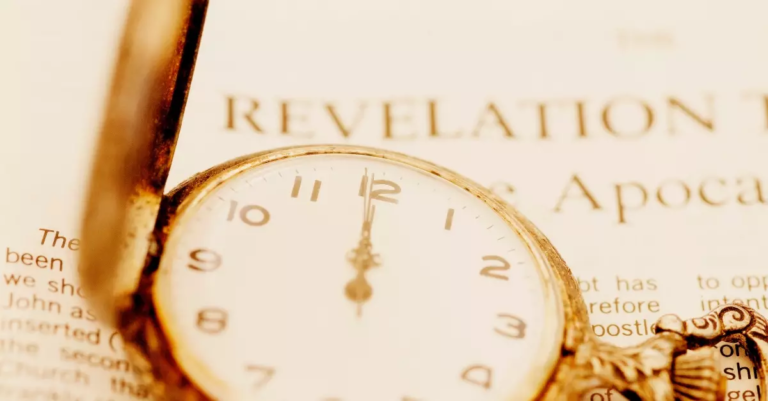 Who Wrote Revelation?